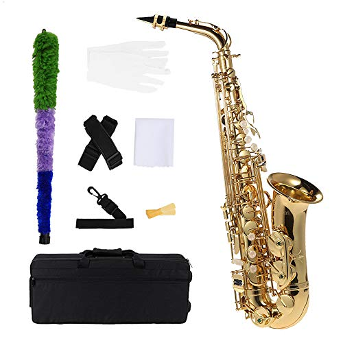Saxophone ▷ En test – élu produit du moment