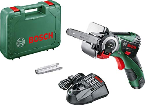 ▷ Test Bosch Élagueur sans fil ▷ Le Meilleur produit du mois