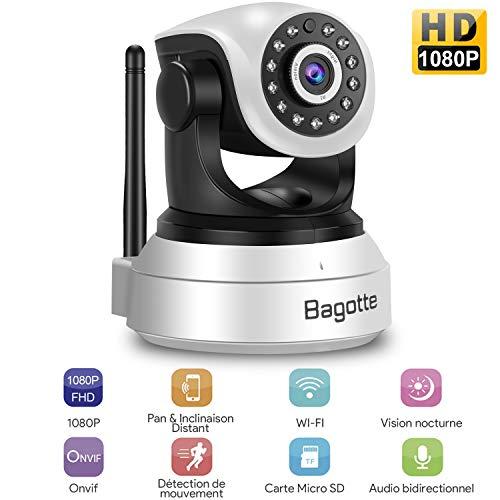 Caméra Ip Avis de consommateurs