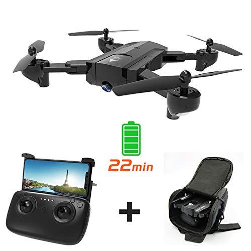 Test Rc Quadcopter Drone : élu produit de l'année