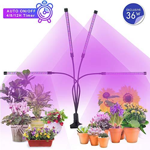 ▷ Lampe pour Plante ▷ En test – élu produit du moment