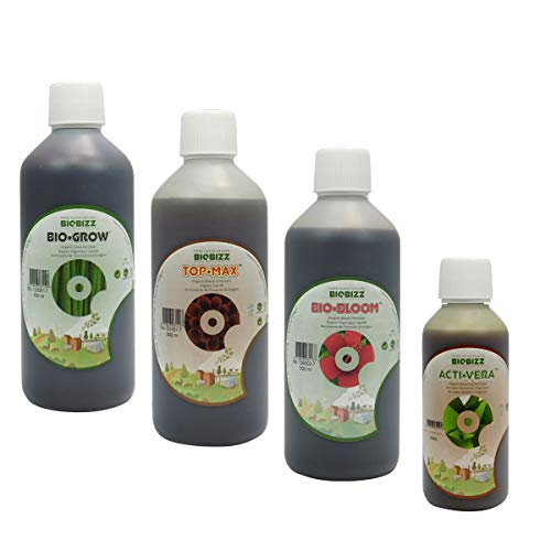➢ Biobizz Try ▷ Comparatif – Meilleur produit de l'année