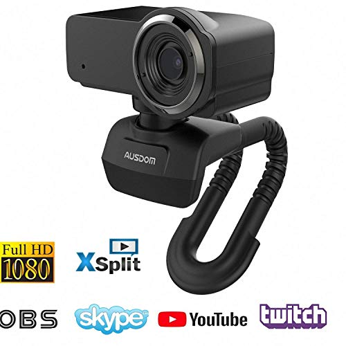 Webcam ▷ Comparatif – TOP produit du moment
