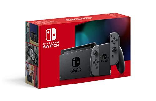 Console Jeu Nintendo Switch ▷ Avis – Meilleur produit du moment