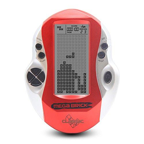Console Jeu Tetris Avis de consommateurs
