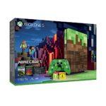Console Jeux Minecraft Avis de consommateurs